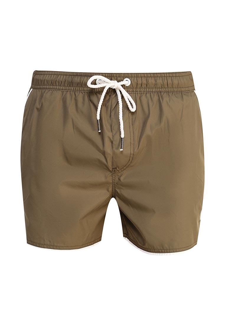 Мужские шорты для плавания Fresh Brand SGMF244
