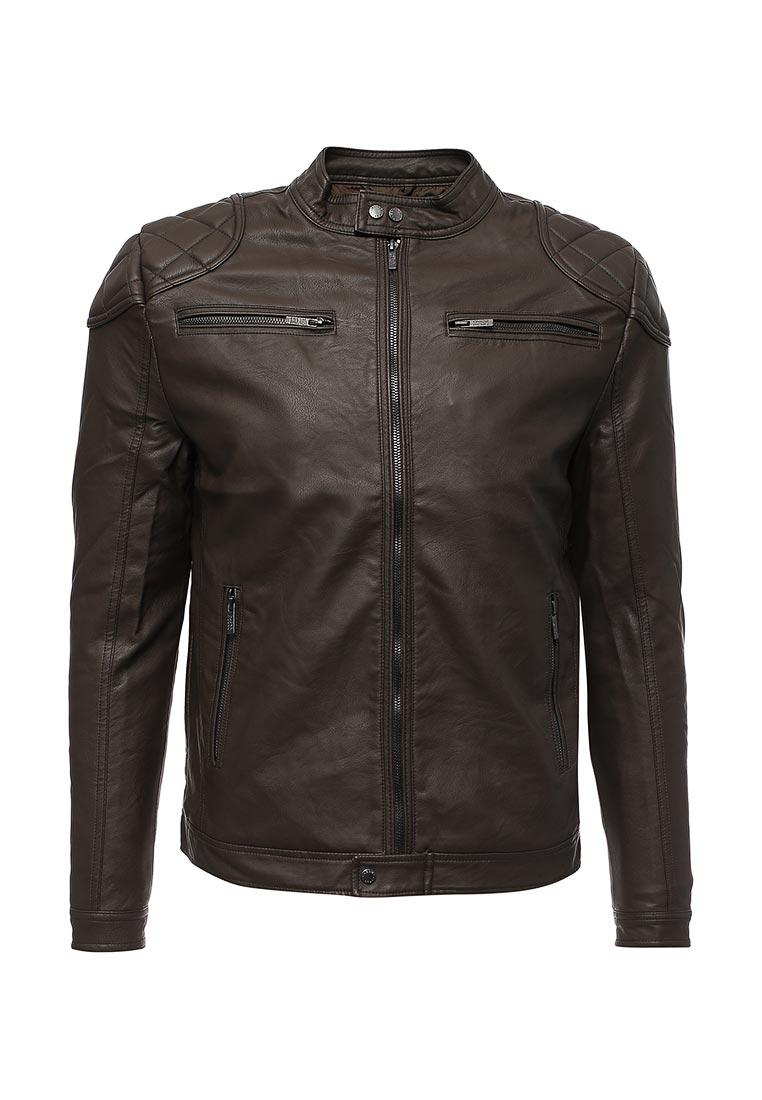 Кожаная куртка Fresh Brand WFBF052