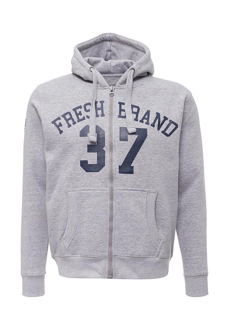 Толстовка Fresh Brand NOSF011