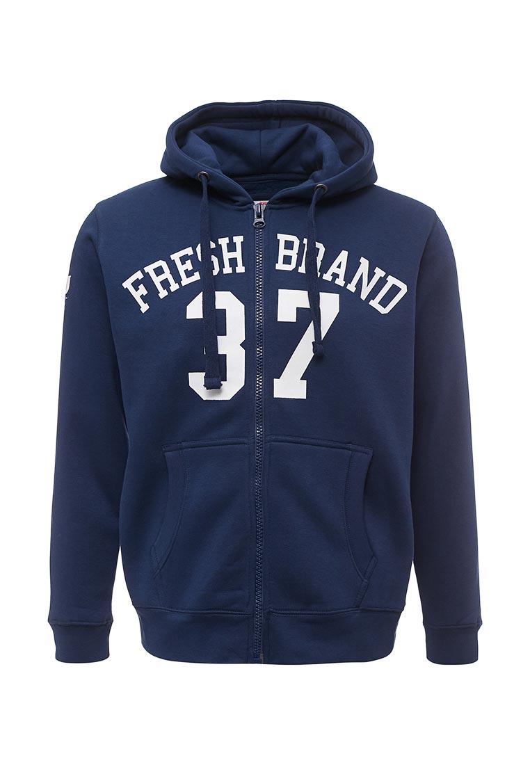 Толстовка Fresh Brand NOSF012