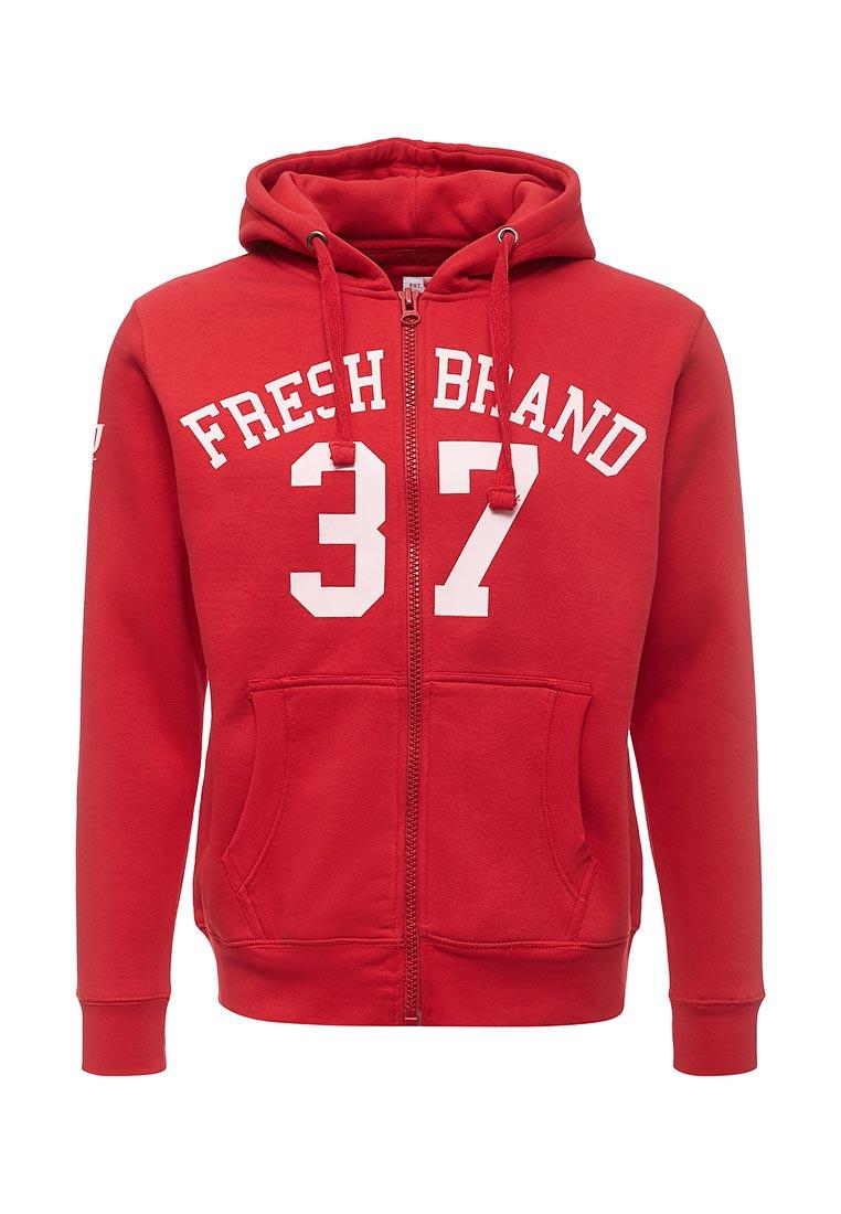 Толстовка Fresh Brand NOSF013