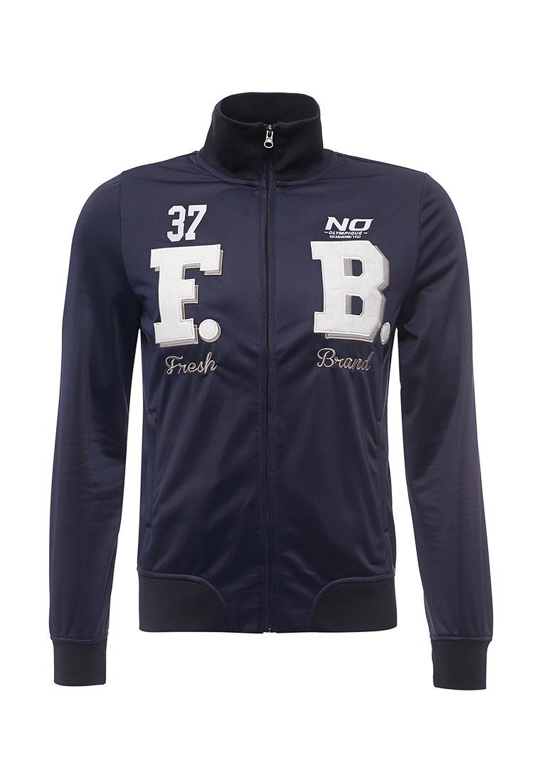 Олимпийка Fresh Brand NOS041