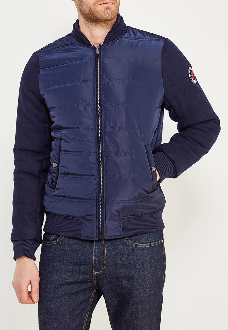 Утепленная куртка Fresh Brand WGBF181