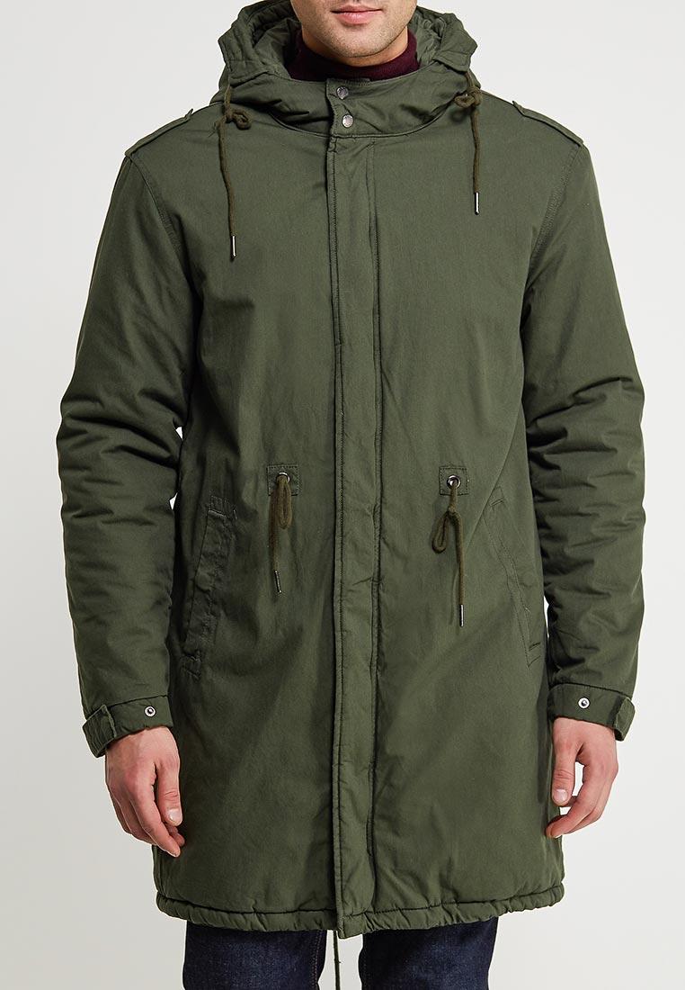 Утепленная куртка Fresh Brand WGBF191