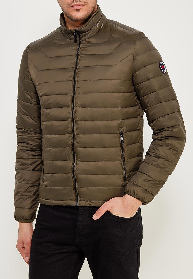 Утепленная куртка Fresh Brand WGBF292