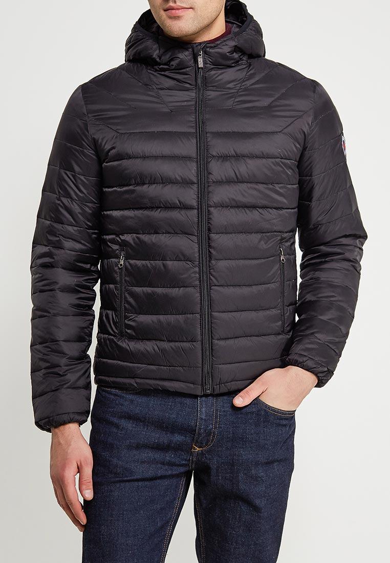 Утепленная куртка Fresh Brand WGBF311