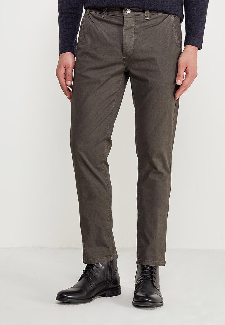 Мужские зауженные брюки Fresh Brand WGXF033