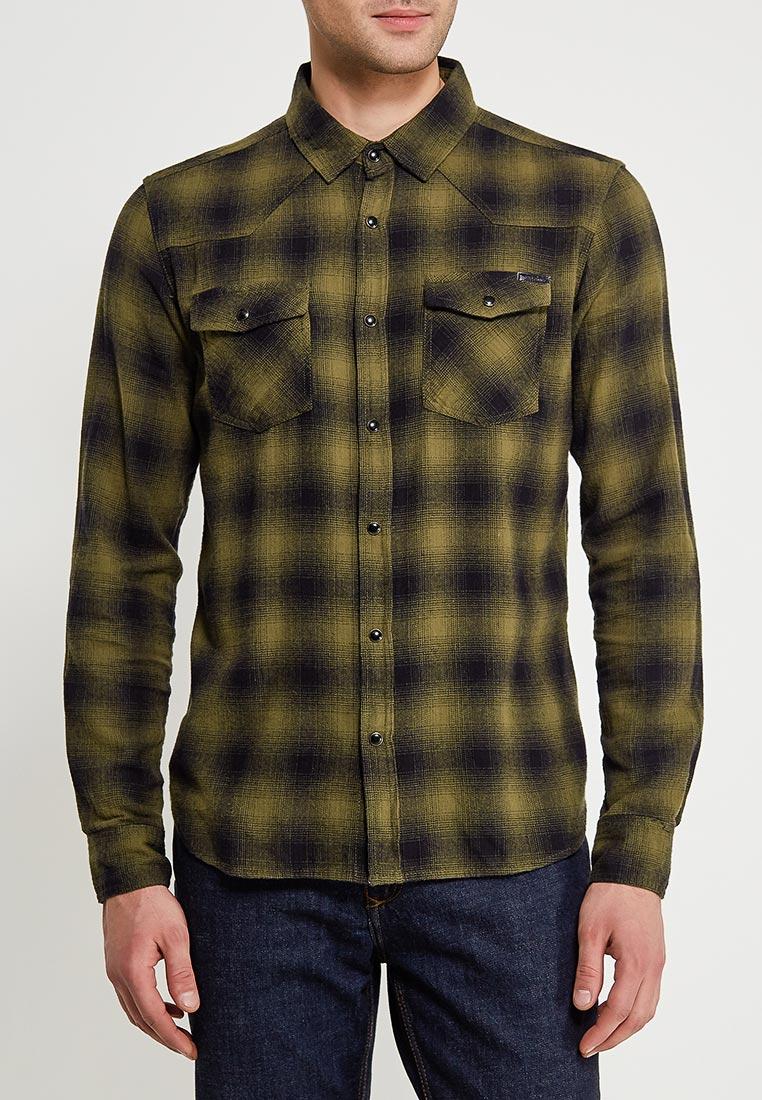 Рубашка с длинным рукавом Fresh Brand WGCF082