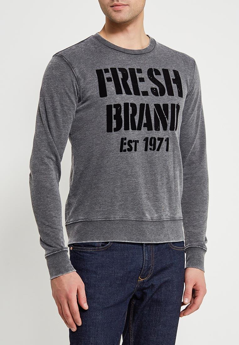Толстовка Fresh Brand WGSF251