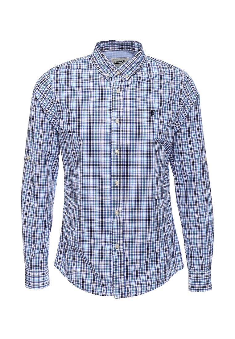 Рубашка с длинным рукавом Frank NY 16C010200010