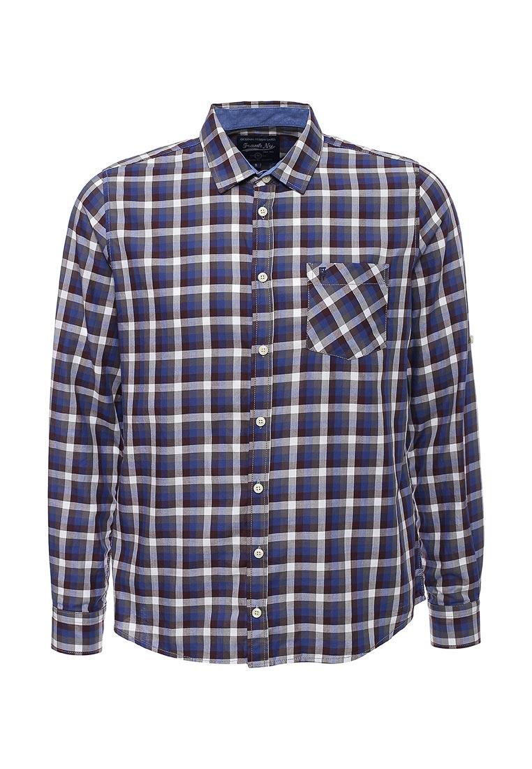 Рубашка с длинным рукавом Frank NY 16C010200051