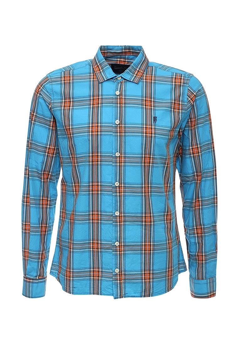 Рубашка с длинным рукавом Frank NY 16C010200061