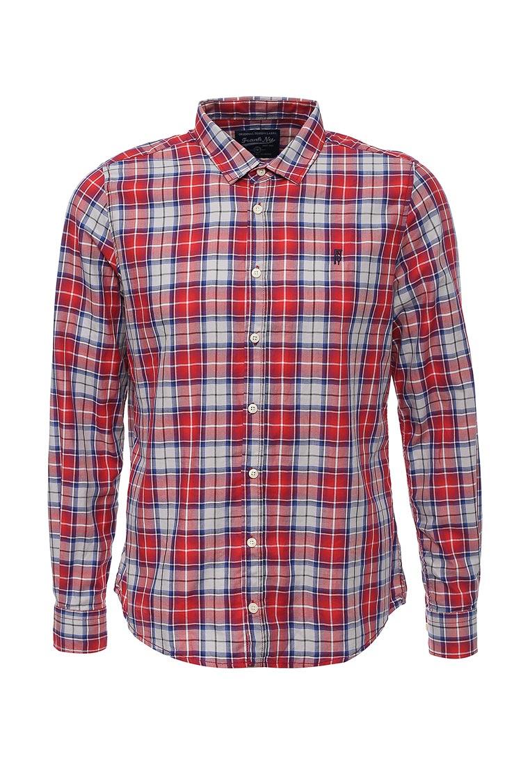 Рубашка с длинным рукавом Frank NY 16C010200087