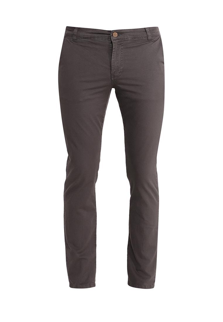 Мужские повседневные брюки Frank NY 16b040210001