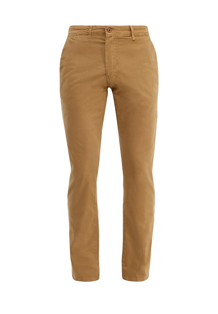Мужские повседневные брюки Frank NY 16B040230001