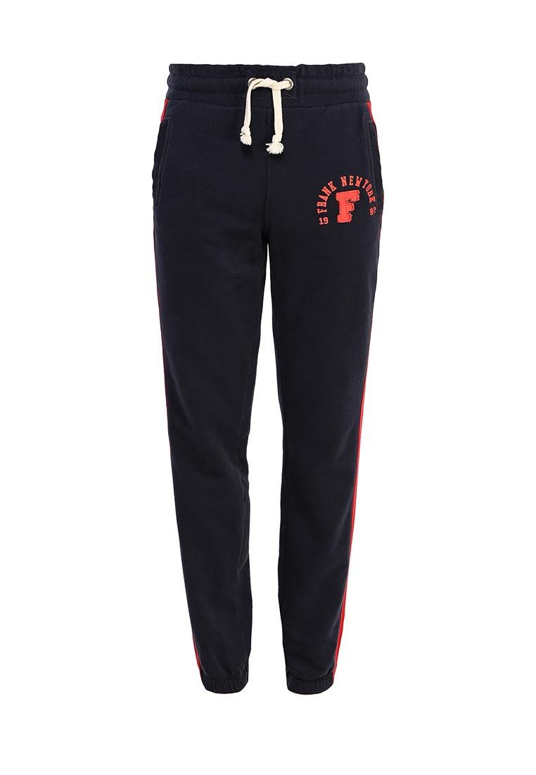 Мужские спортивные брюки Frank NY 16B070200002