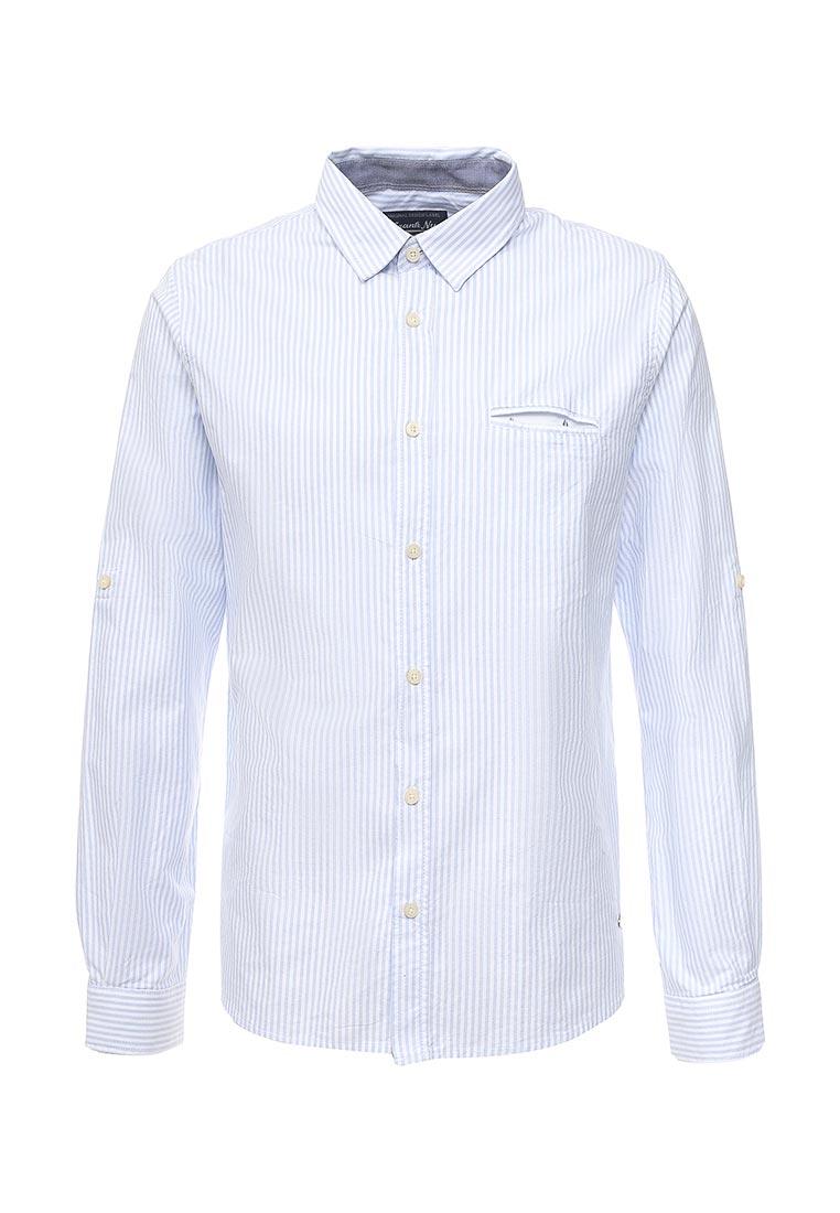 Рубашка с длинным рукавом Frank NY 16C010200004