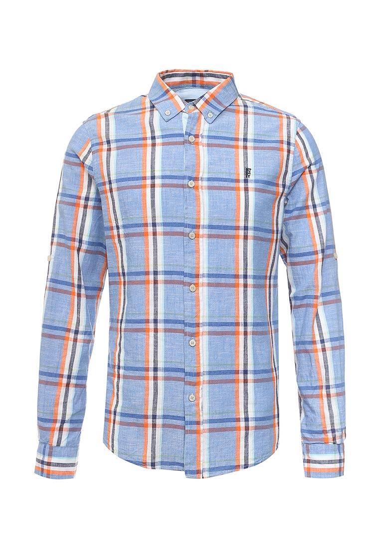 Рубашка с длинным рукавом Frank NY 16C010200007