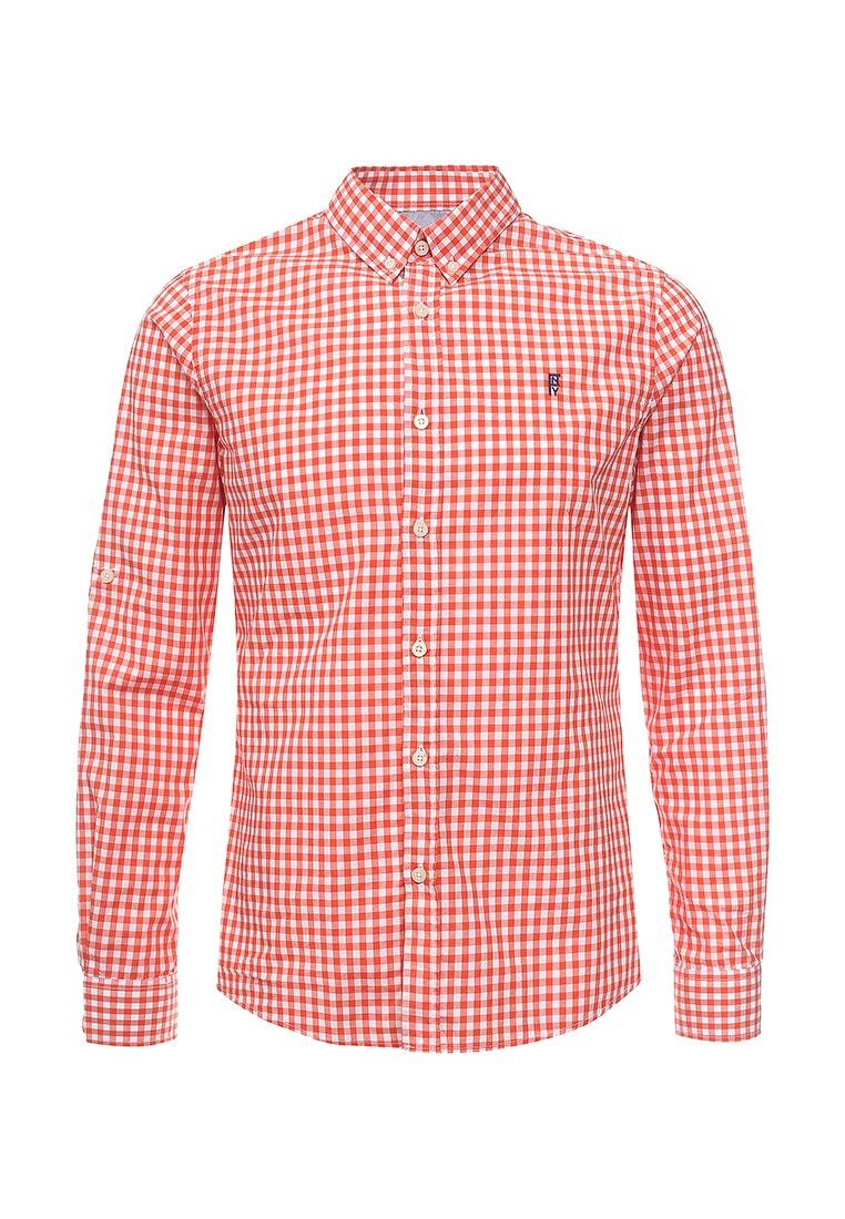 Рубашка с длинным рукавом Frank NY 16C010200008