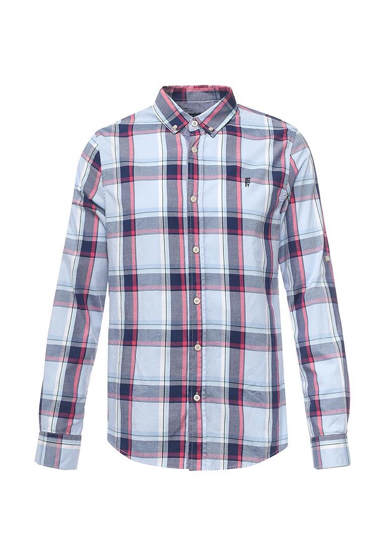 Рубашка с длинным рукавом Frank NY 16C010200009