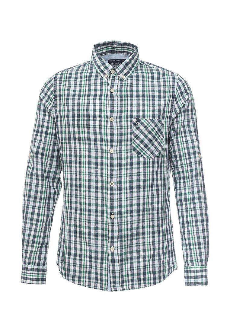 Рубашка с длинным рукавом Frank NY 16C010200015