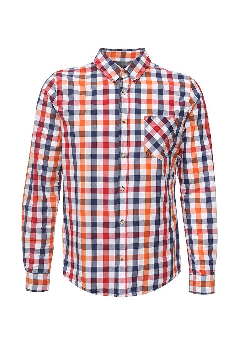 Рубашка с длинным рукавом Frank NY 16C010200017