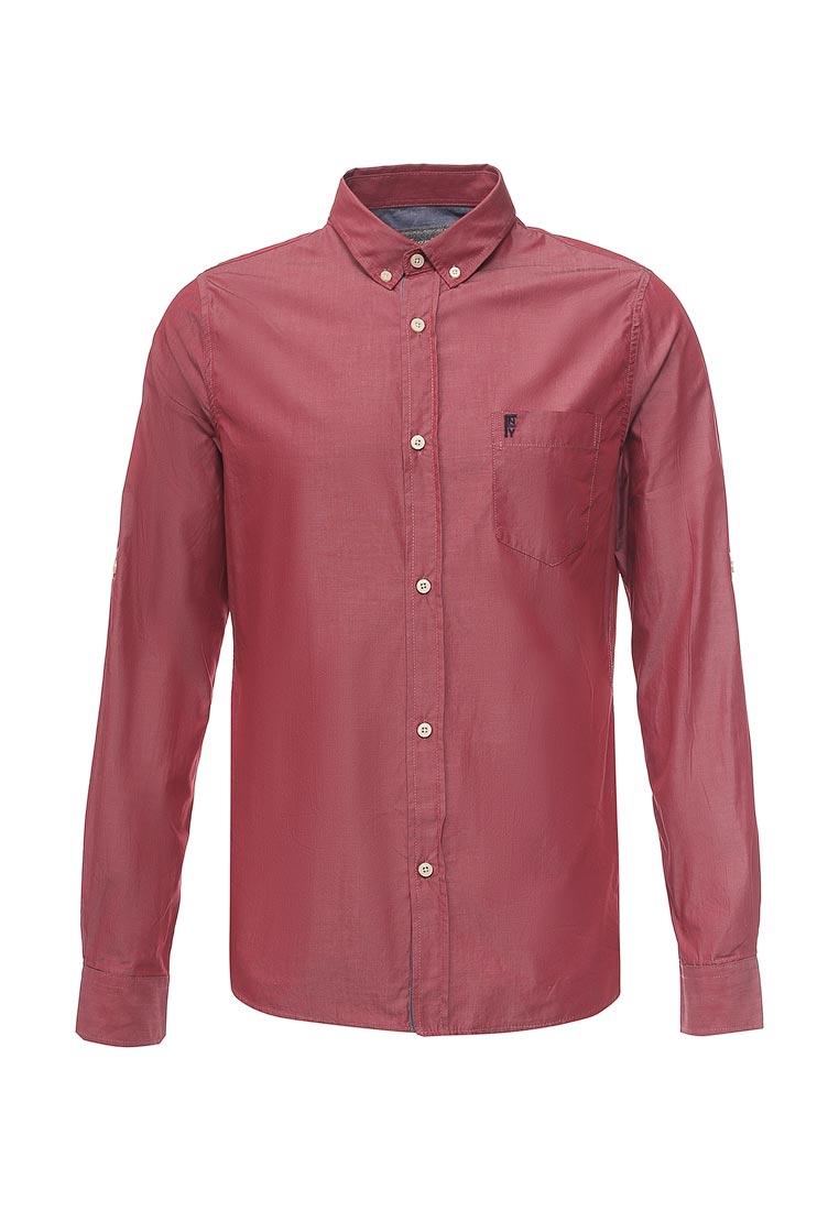 Рубашка с длинным рукавом Frank NY 16C010200021