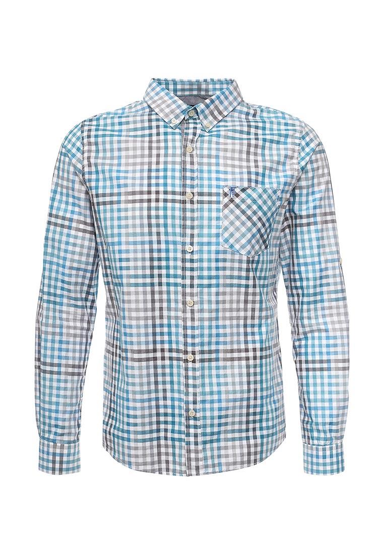 Рубашка с длинным рукавом Frank NY 16C010200022