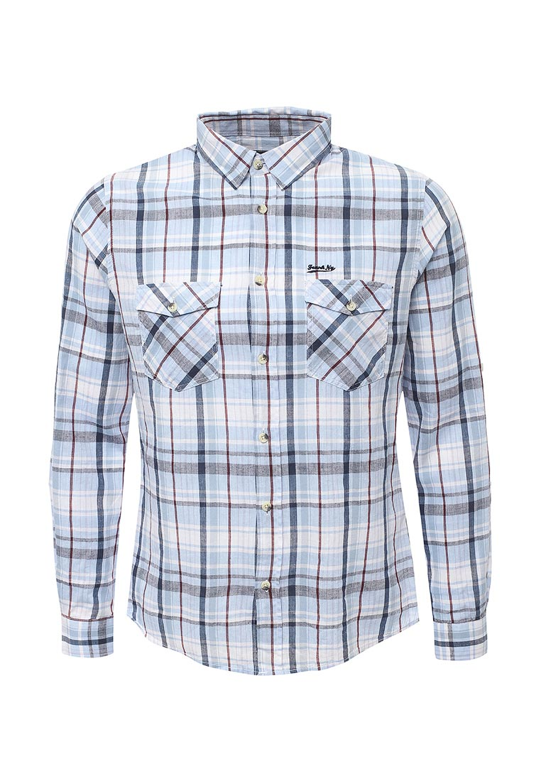 Рубашка с длинным рукавом Frank NY 16C010200023