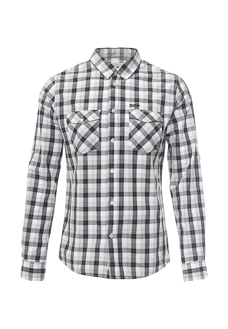 Рубашка с длинным рукавом Frank NY 16C010200025