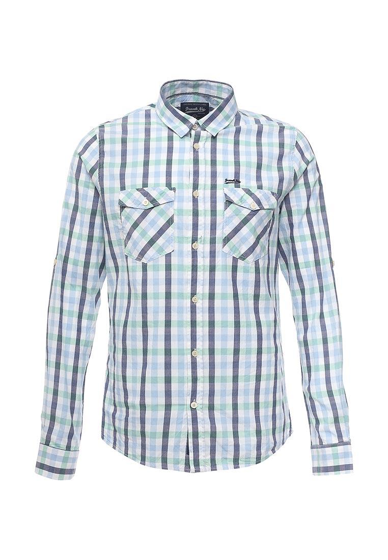 Рубашка с длинным рукавом Frank NY 16C010200026