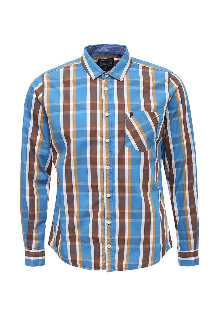 Рубашка с длинным рукавом Frank NY 16C010200037