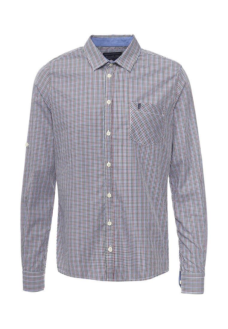 Рубашка с длинным рукавом Frank NY 16C010200039
