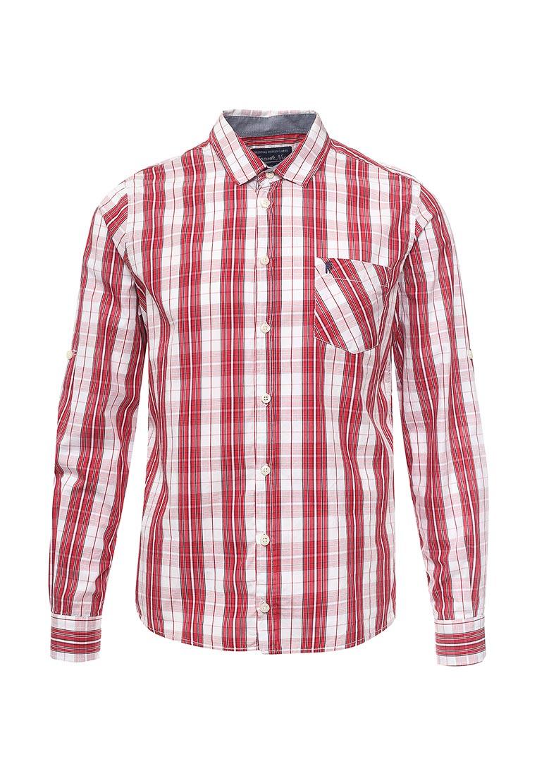 Рубашка с длинным рукавом Frank NY 16C010200040