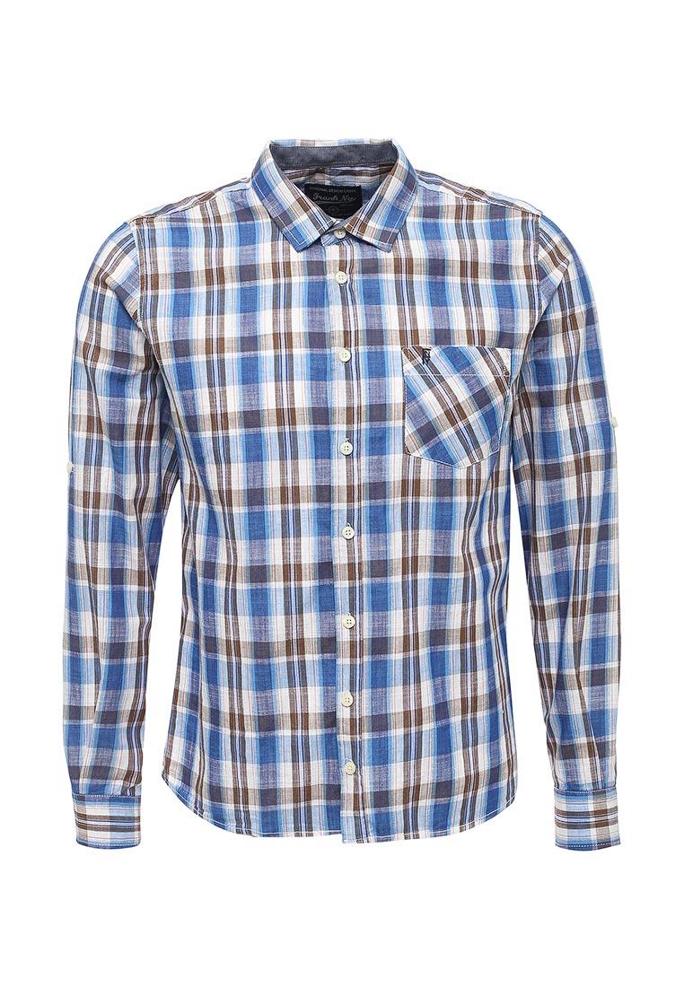Рубашка с длинным рукавом Frank NY 16C010200041