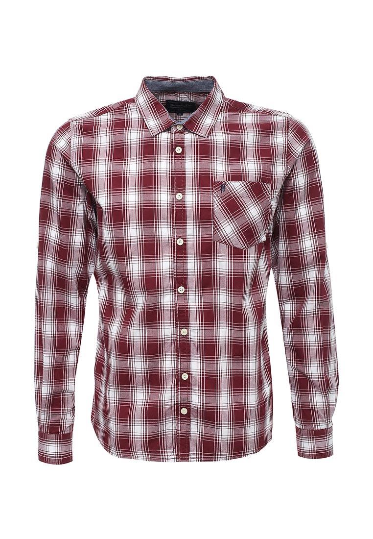 Рубашка с длинным рукавом Frank NY 16C010200043