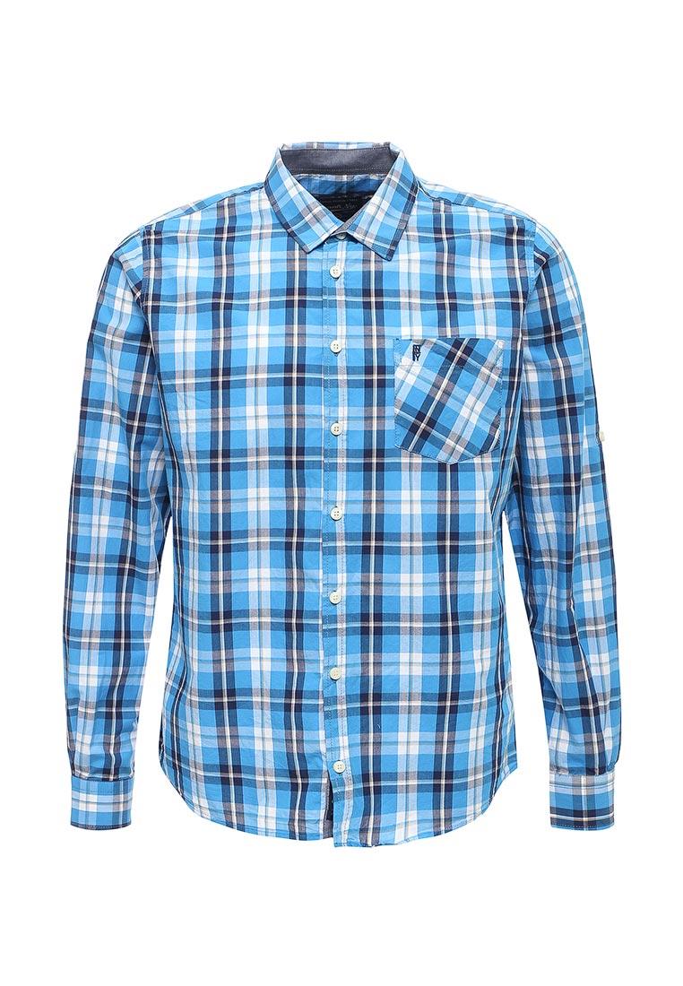Рубашка с длинным рукавом Frank NY 16C010200047