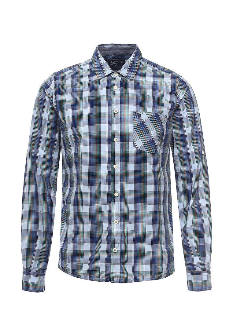 Рубашка с длинным рукавом Frank NY 16C010200048