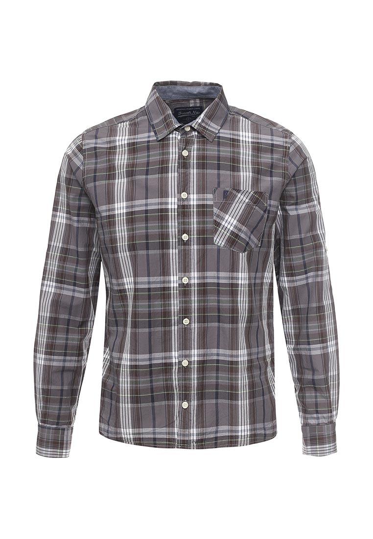 Рубашка с длинным рукавом Frank NY 16C010200052