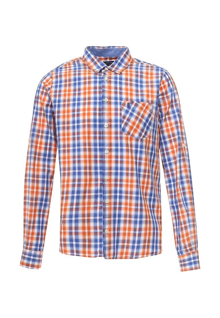 Рубашка с длинным рукавом Frank NY 16C010200054