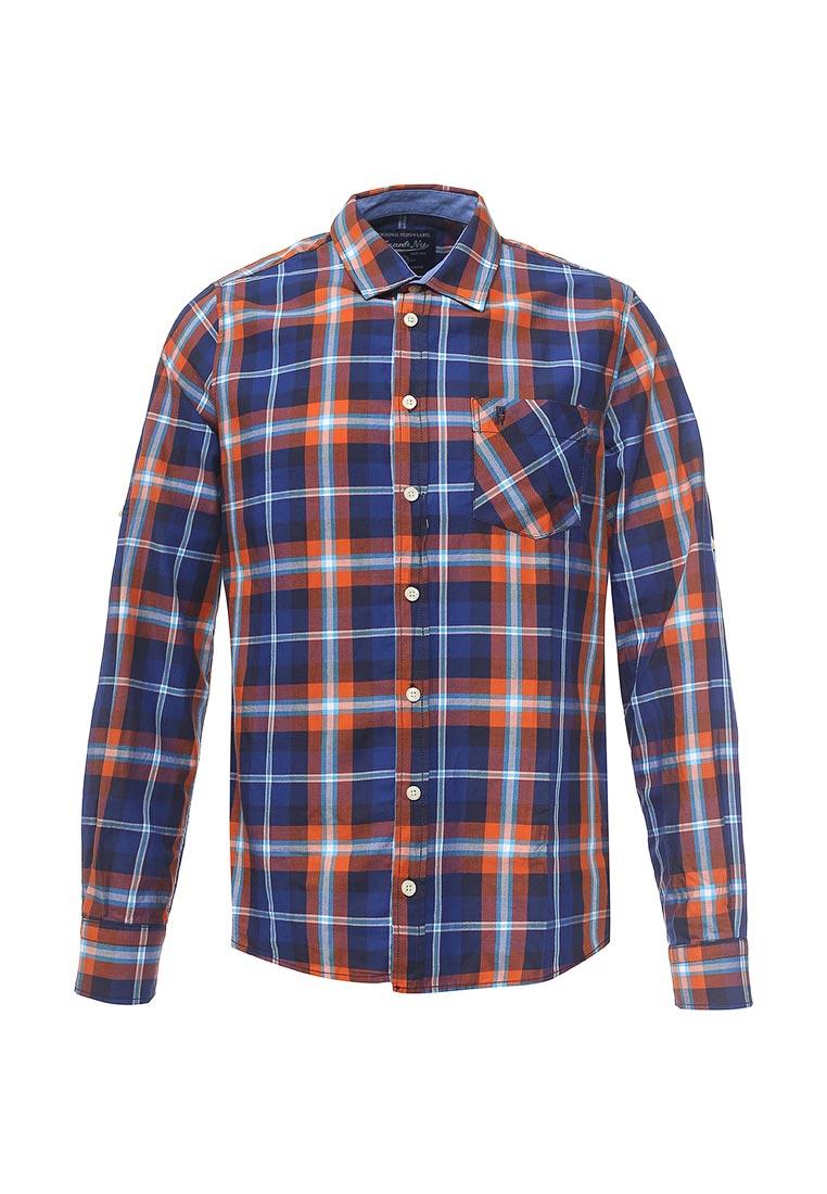 Рубашка с длинным рукавом Frank NY 16C010200055