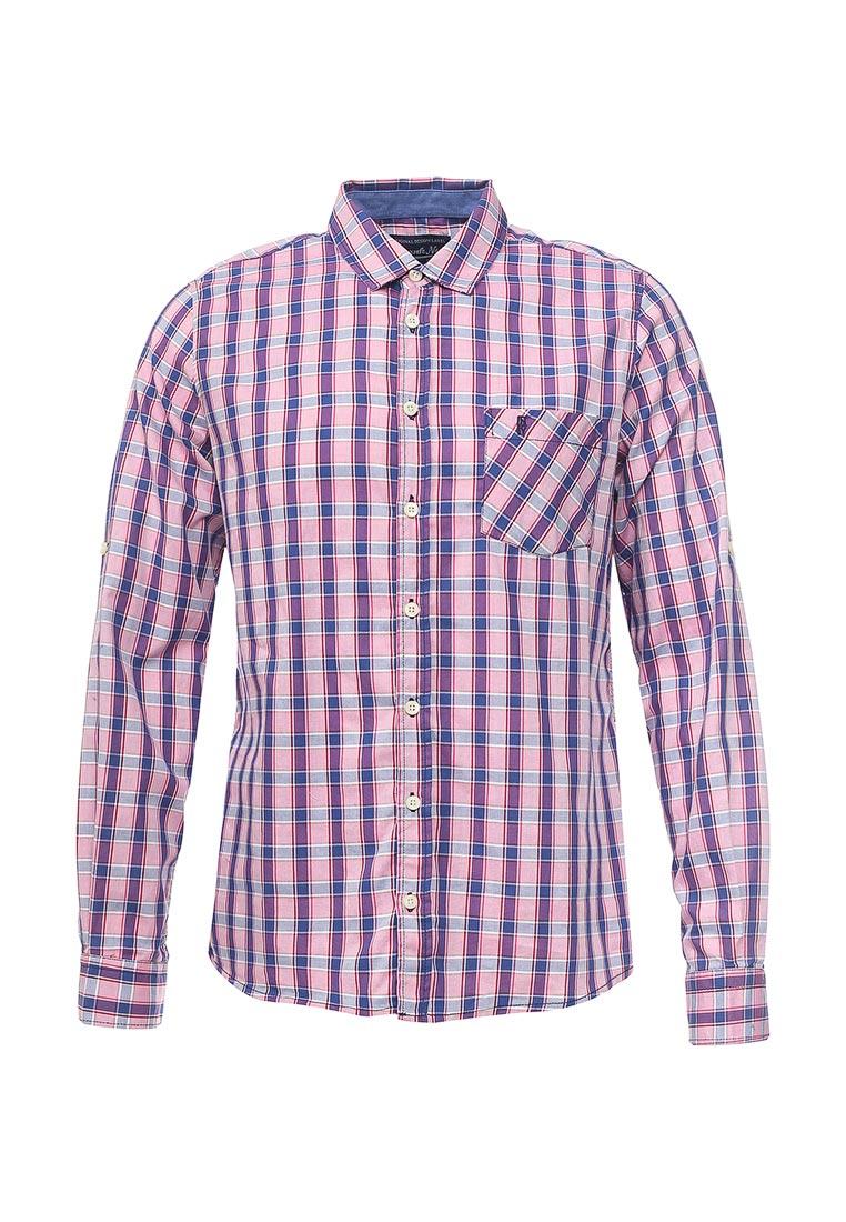 Рубашка с длинным рукавом Frank NY 16C010200057
