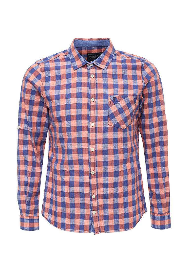 Рубашка с длинным рукавом Frank NY 16C010200058