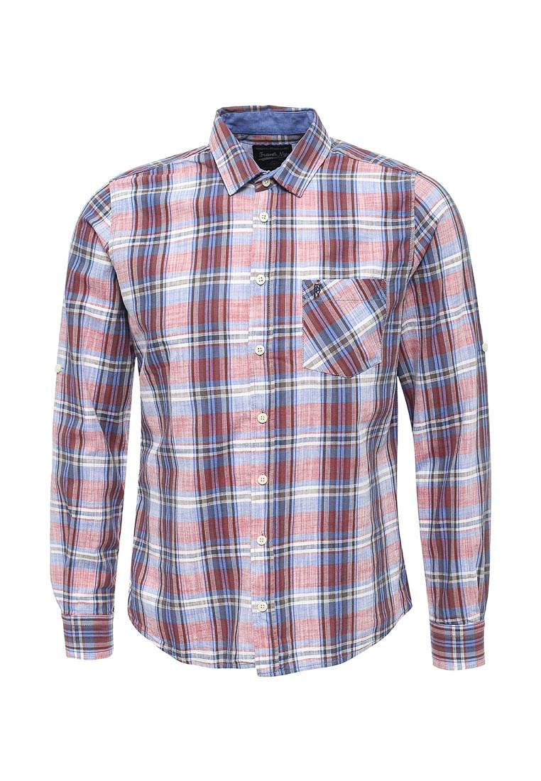 Рубашка с длинным рукавом Frank NY 16C010200059