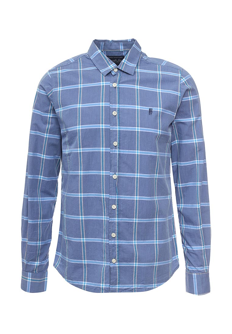Рубашка с длинным рукавом Frank NY 16C010200062
