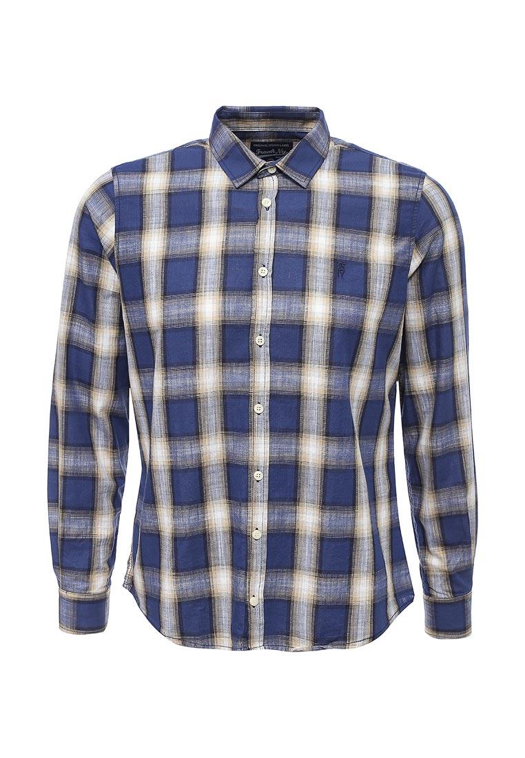 Рубашка с длинным рукавом Frank NY 16C010200067
