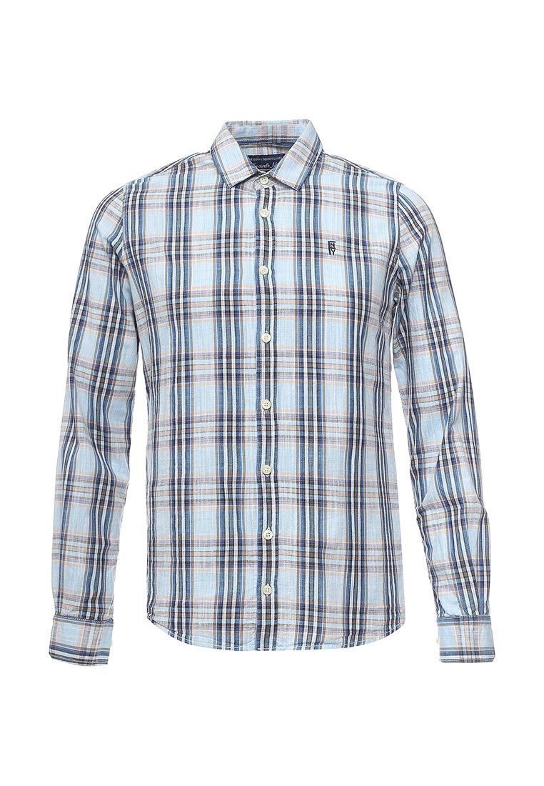 Рубашка с длинным рукавом Frank NY 16C010200068