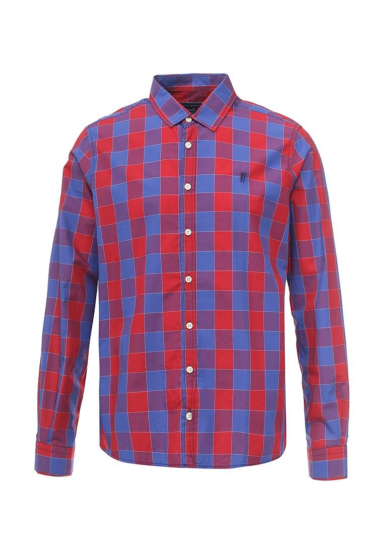 Рубашка с длинным рукавом Frank NY 16C010200069