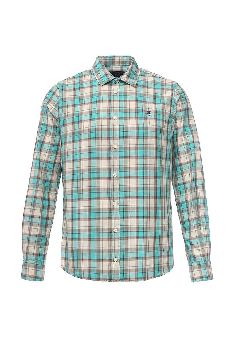 Рубашка с длинным рукавом Frank NY 16C010200070