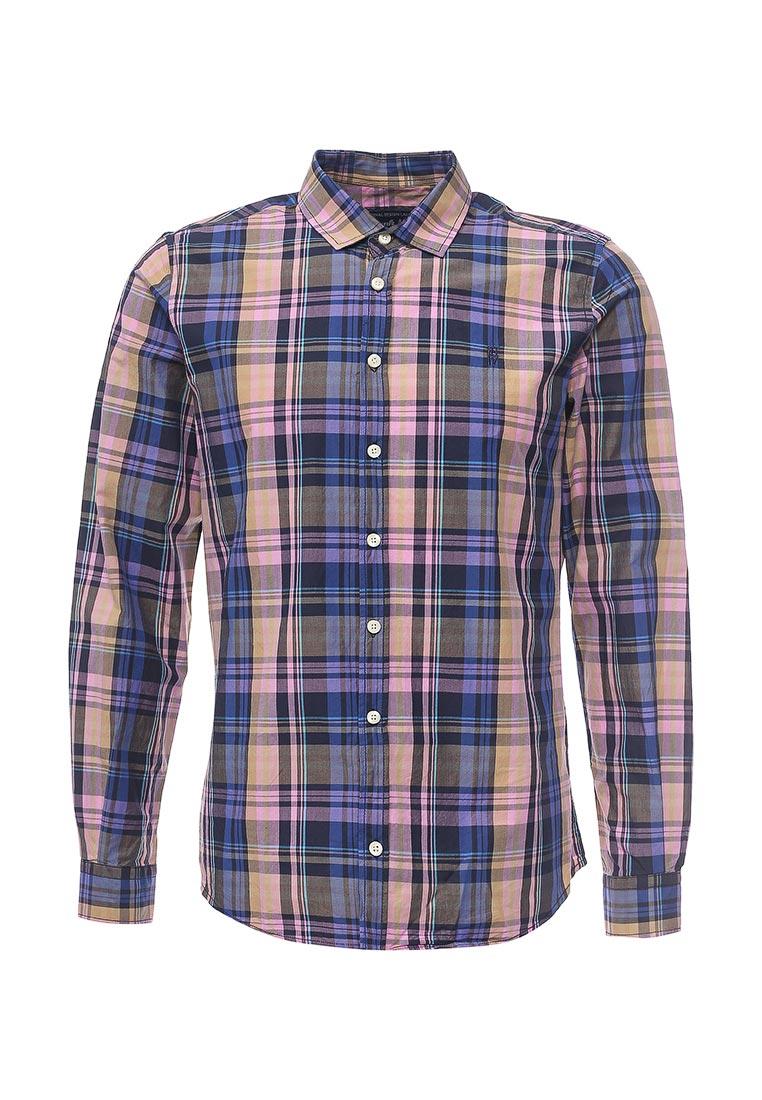 Рубашка с длинным рукавом Frank NY 16C010200072
